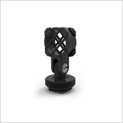 Active Audio Hot Shoe Suspension Mount for the CB-850 Sniper Microphone