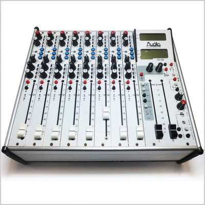 Audio Developments 256 8 channel mixer - USED