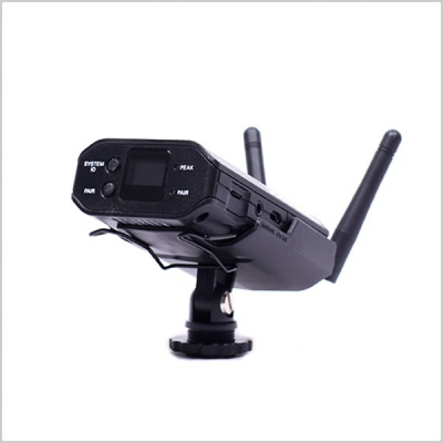 Audio Technica 1702 System 10 Camera-Mount Wireless System - B Stock