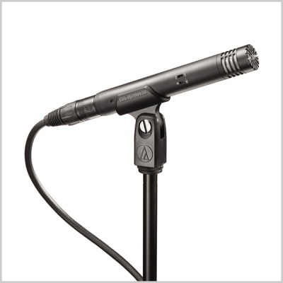 Audio Technica AT4021 Microphone