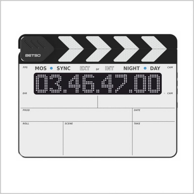 Betso WTCS-1 Wireless Timecode Slate