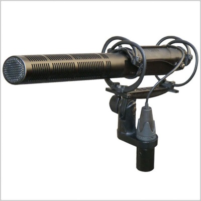 Cinela OSIX 3-60 Suspension for Sennheiser MKH 60