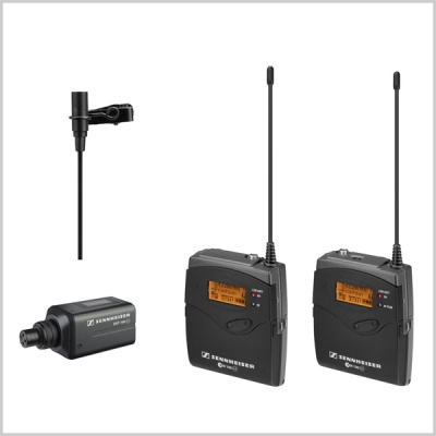 Sennheiser EW 100-ENG Wireless System