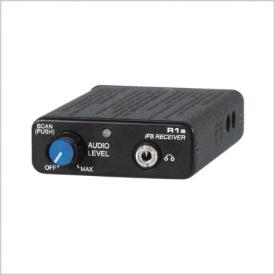 Lectrosonics IFBR1a UHF Belt Pack IFB Receiver