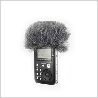 Rycote Mini Windjammer for Tascam DR-1