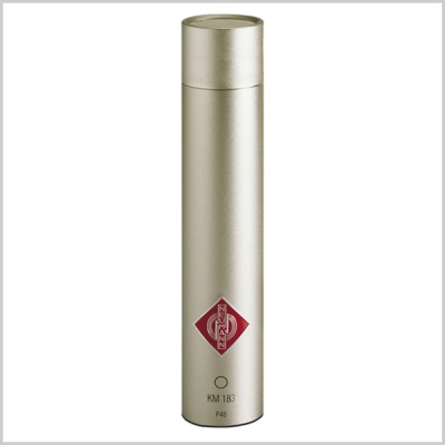Neumann KM 183 Omnidirectional Microphone