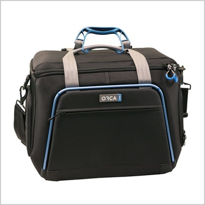 Orca OR-4 Large Shoulder Video Bag for Cameras / Accessories