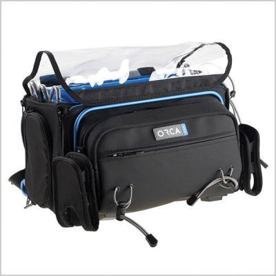 Orca OR-41 Sound Bag for 788T & CL-8 / Nomad / RX12