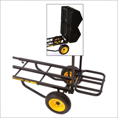 Rock-n-Roller RRK1 Cart Extension Rack