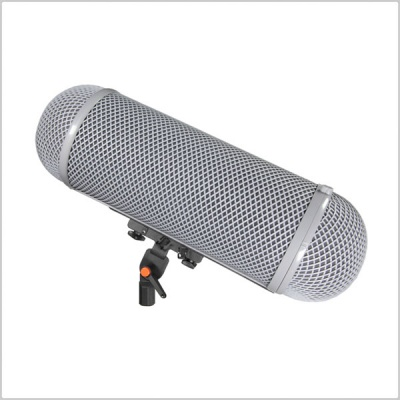 Rycote Stereo Windshield WS AG MS Kit