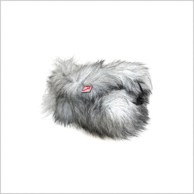 Rycote WindJammer Fur Variations for Modular and Super-Shield Windshields