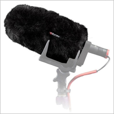 Rycote Softie-Lite 19 Slip-On Windshield
