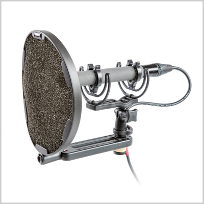 Rycote InVision 7 Pop Filter Kit