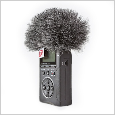 Rycote Mini Windjammer for Tascam DR-40