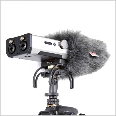 Rycote Mini Windjammer for Tascam DR-44WL
