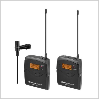 Sennheiser EW 112-P G3 Wireless System