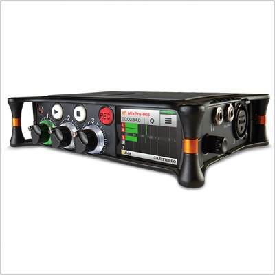 Sound Devices Mix Pre-3 Series Recorder