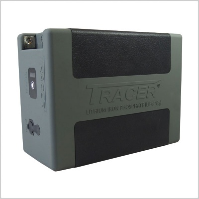 Tracer BP2612 LiFePO4 Battery 12V 12Ah Battery Pack & Accessories