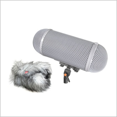 Rycote Stereo Windshield WS AF MS Kit