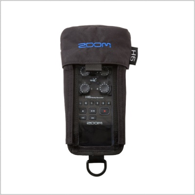 Zoom PCH6 Protective Carry Case for the H6