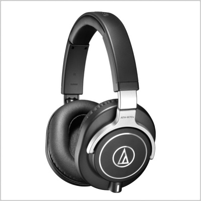 Audio Technica ATH-M70x Professional Monitor Headphones