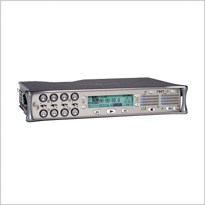 Sound Devices 788T 8-Track Digital Recorder