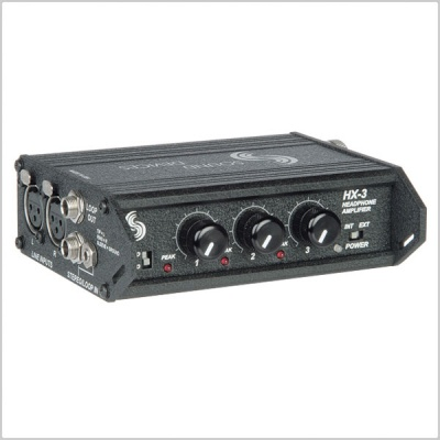 Sound Devices HX-3 Headphone Amp