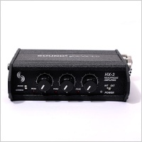 Sound Devices HX-3 Portable Headphone Amp - B-Stock