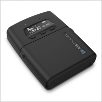 Audio Ltd. A10-TX Compact Digital Wireless Transmitter