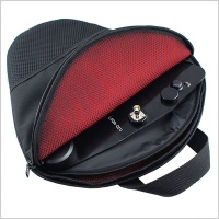 Audio Wireless LPDA Antenna Pouch