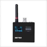 Betso SBOX-2RF Timecode and WC Generator with RF Transmission