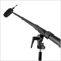 Boom Buddy Versatile Boom Pole Holder