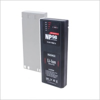 Hawkwoods NP98 98Wh Lithium-Ion NP1 Battery