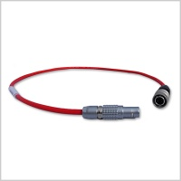 5-Pin Lemo to HR10A Power In Cable 45cm