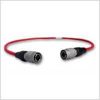 Hirose HR10A to HR10A Power Cable 40cm