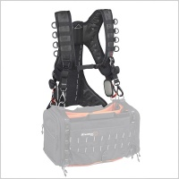 K-Tek Stingray Harness MkII (KSHRN2)