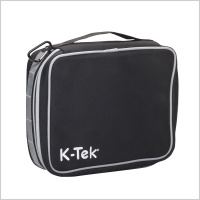 K-Tek Gizmo Multi-Purpose Bag - Perfect for Cables & Accessories