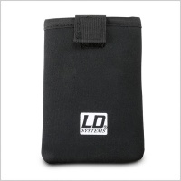 LD Systems BP Pocket 1 Bodypack Transmitter/Receiver Pouch