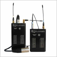 Micron Explorer 100 Series SDR116 and TX716-A CH38