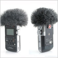 Rycote Mini Windjammer Sony PCM D50