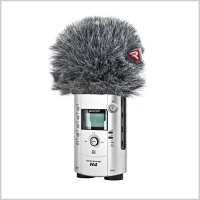 Rycote Mini Windjammer for Nagra ARES M & Zoom H4