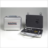 Aluminium Case for Nagra SD
