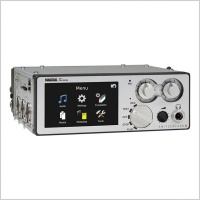 Nagra VII - 2 Channel Universal Digital Audio Recorder