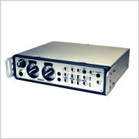 Nagra EMP 2-Channel Mic Preamp