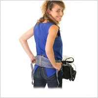 Orca OR-37 Waist Mixer Belt Bag
