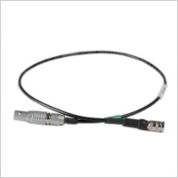 Timecode Systems TCB-48 USO to 5-Pin Lemo TC IN Cable from Ultra Sync to Device