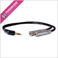 Pinknoise Neutrik Stereo Two Channel Splitter