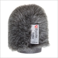 Rycote 7cm Classic-Softie Windshield (19/22) Perfect for Sanken CS-M1