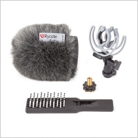Rycote 7cm Classic-Softie Windshield Kit (19/22) Perfect for Sanken CS-M1