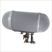 Rycote Stereo Windshield WS AE ORTF Kit (LEMO)